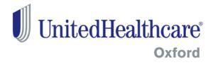 UnitedHealthcare Oxford