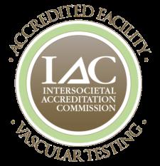 IAC badge