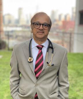 Dr. Deepak O. Shah