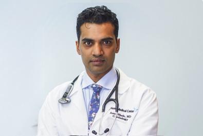 Dr. Anuj Shah