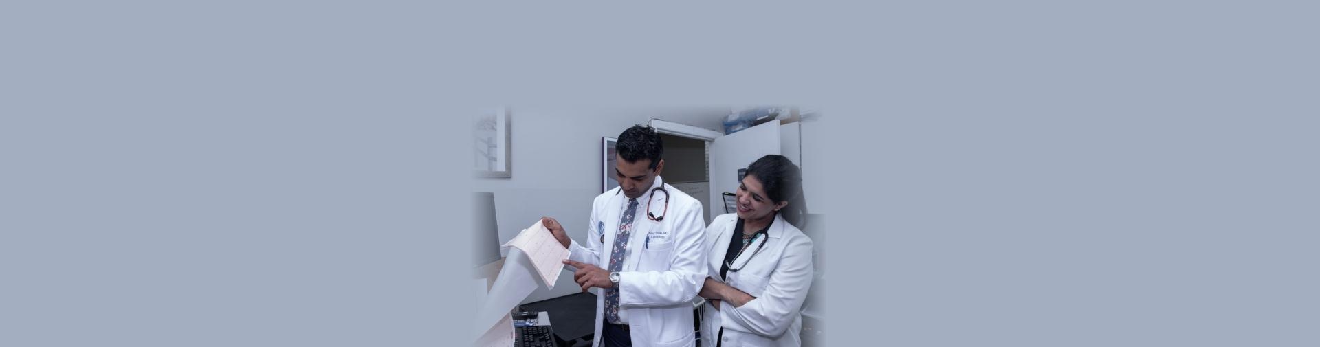 doctors planning